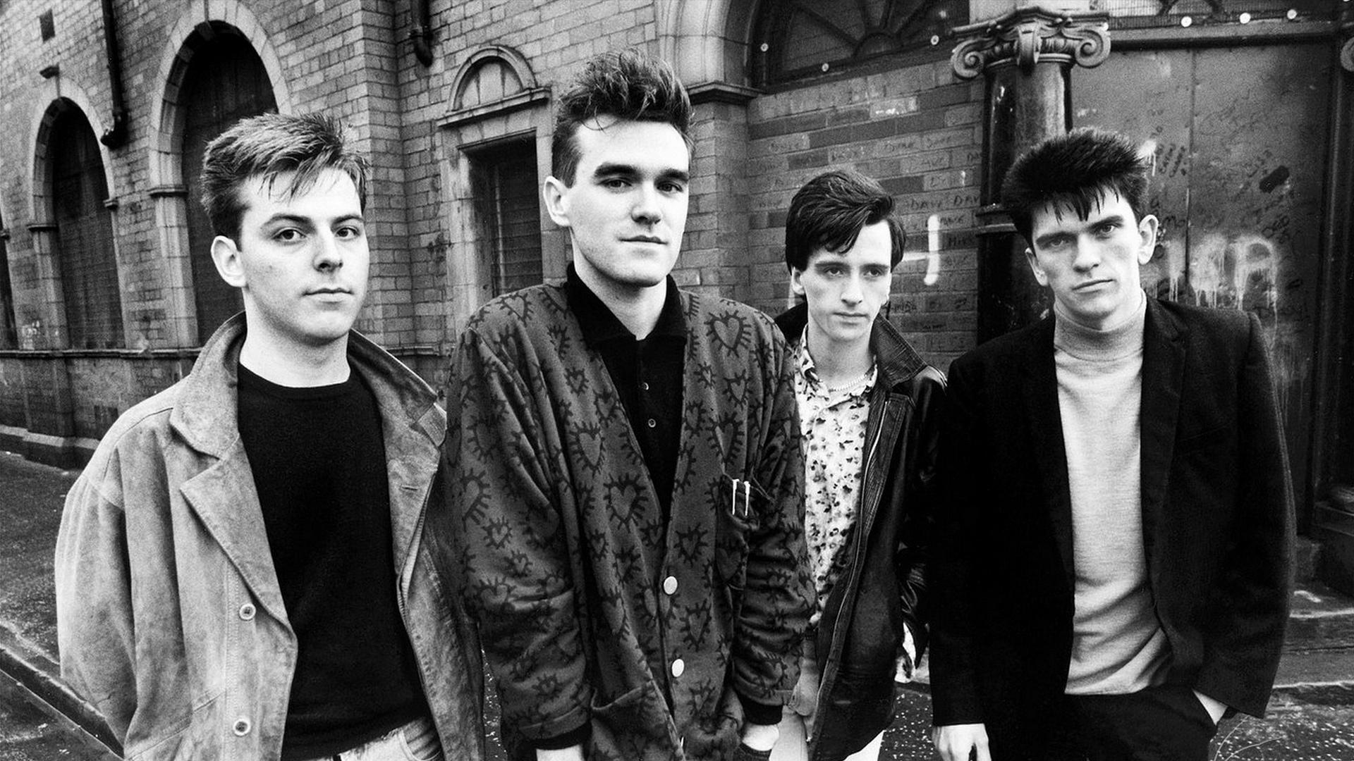 """Filme inspirado em um caso da banda """"Smiths"""" define elenco"""