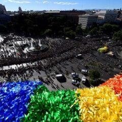 Madri terá o primeiro abrigo para idosxs LGBT+ do mundo