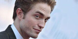 Robert Pattinson diz que se fracassar como Batman vai fazer pornô artístico