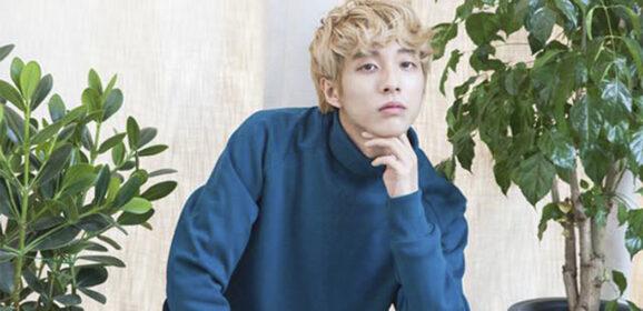 """Astro do K-pop fala sobre ser gay na Coreia do Sul: """"Não é comum a sociedade coreana aceitar """""""