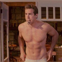 Ryan Reynolds vai estrelar filme de viagem no tempo