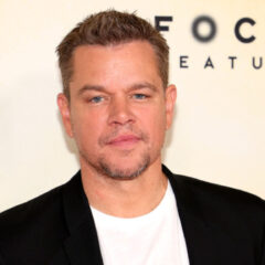 Após ser corrigido pela filha, Matt Damon diz apoiar a causa LGBT
